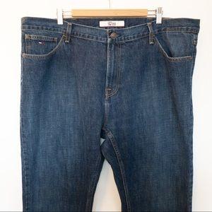 Tommy Hilfiger Men Size 42x32 Jeans Classic